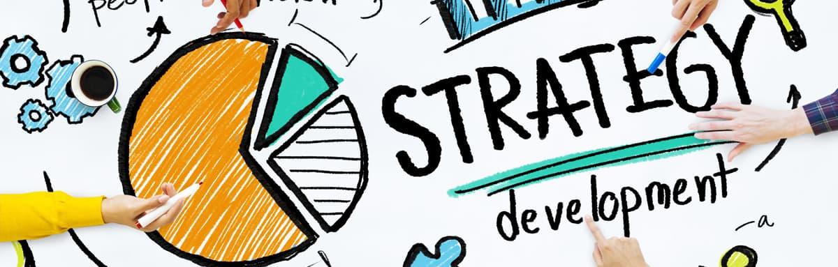 Communication - Strategy