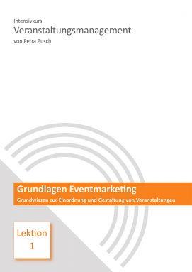 Lektion 1: Grundlagen Event-Marketing