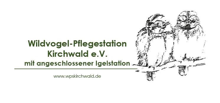 Wildvogel Pflegestation Kirchwald