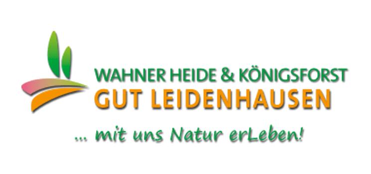 Gut Leidenhausen - mit uns Natur erleben