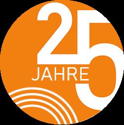 PUSCH.COM Jubliäum 25 Jahre